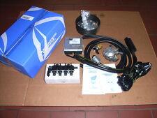 Landi Renzo Omegas,Autogasanlage, Vollsequentiell LI02 4 Zyl.