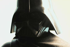 "VINTAGE 1978 STAR WARS KENNER DARTH VADER 15"" SCALE FIGURE  ""EXTREMELY RARE"""