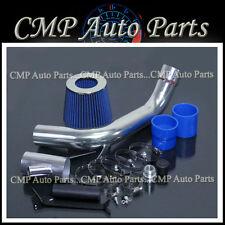 BLUE 2000-2004 VW JETTA 1.8 1.8L Turbocharged 2.0 2.0L COLD AIR INTAKE KIT