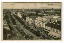 AK ARAD Vedere 1929
