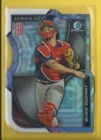 Blake Swihart RC 2015 Bowman Chrome Series Next Rookie Card SN-BS Boston Red Sox