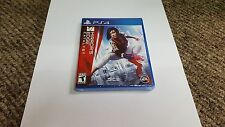Mirror's Edge Catalyst Sony Playstation 4 new