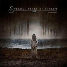 Eternal Tears of Sorrow - Saivon Lapsi CD 2013 melodic death metal Finland