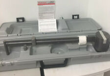 Fann 206768 Model 140 Mud Balance In Carrying Case New Old Stock