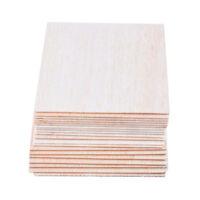 "UK Mainland Post Obechi Wood Strip  6pcs x 1//8/"" Thick x 1//4/"" Wide x 36/"" Long"