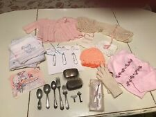 Vintage Baby accessories Lot