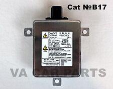 Xenon Headlight OEM HID D2S D2R ECU Ballast W3T13072 Mitsubishi Honda Mazda