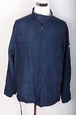 Tommy Hilfiger H85 Blue Zip Up Jacket XL