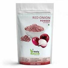 Red Onion Powder (Dehydrated) - 1 KG by Holy Natural
