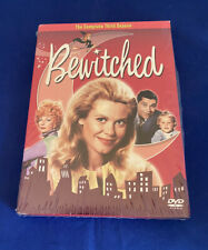 Bewitched - The Complete Third Season (DVD, 2006, 4-Disc Set)