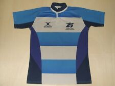 Shirt Trikot Maillot Sport Rugby Lazio N°7 Size L