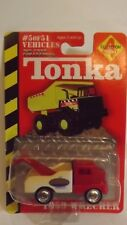 Tonka Maisto 1953 Wrecker # 5 of 50 Vehicles Tow Truck