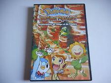 DVD - POKEMON DONJON MYSTERE. explorateurs du temps et de l'ombre - zone 2