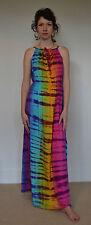 Rayon Long Regular Size Maxi Dresses for Women