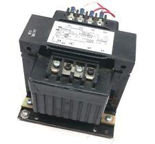 Hammond PTD500PG 1-Ph Transformer Primary: 120V/240V Secondary: 24V, .500 KVA