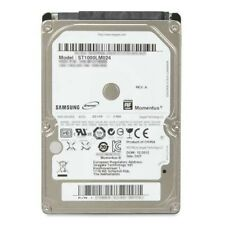 "Externe 2,5"" SATA Festplatte 1 TB Samsung Momentus 5400 rpm"