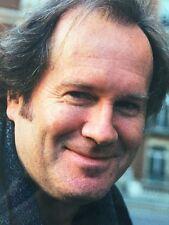 Original Photo - Celebrity Press Shot Of William Boyd - Novelist  - 1990s