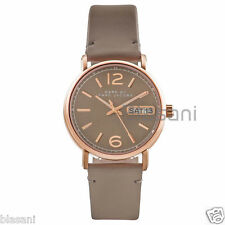 Marc by Marc Jacobs Original MBM1385 Fergus Women's Rose Gold Stainless Watch