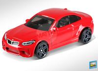 NEW 2018 Hot Wheels 254/365 2016 BMW M2 #3/10 Factory Fresh - NIB