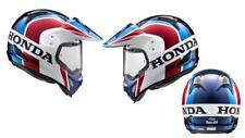 ARAI XD-4 Honda Africa Twin Adventure Touring Motorcycle Helmet Dual Sport