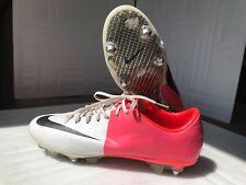 Nike Mercurial Vapor VIII SG Pro US10 UK9 EUR44 Football Shoes