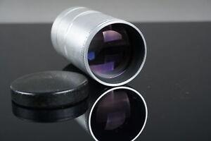 Leica Leitz Wetzlar Elmaron 100mm 1:2.8 projection lens, Trioplan design ✅