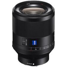Sony FE 50mm F1.4 ZA SEL50F14Z Lens Agsbeagle