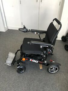 Brand New! Pride I Go Fold Powerchair (Free UK Delivery)