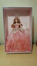 Gold Label Wizard Of Oz Fantasy Glamour Glinda Barbie Doll
