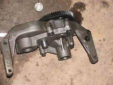 Detroit Diesel Series 60 12.7 Oil Pump Peterbilt IH Ford