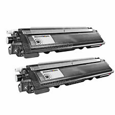 2PK Black Toner Cartridge for Brother TN-210  HL-3045CN HL-3040CN DCP-9010CN