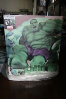 Sideshow Exclusive Hulk Comequette - Edition #244