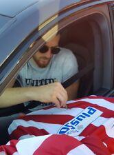 OBLAK & GAITAN Signed shirt Atletico de Madrid goalkeeper proof De Gea Courtois