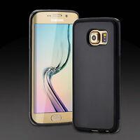 Anti Gravity Funda para Samsung Galaxy S7 Edge sm-g935 adhesiva Cubierta NANO