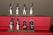 25mm Napoleonic French Grenadiers Of The Imperial Guard