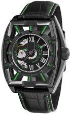 Relojes de pulsera automático de acero inoxidable