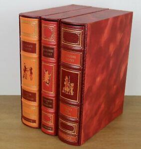 Alphonse Daudet - 3/3 Illustrations Henry Lemarié - Editions Les Heures Claires