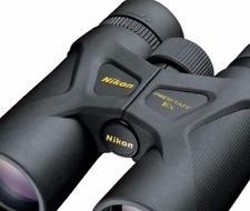 New Nikon Prostaff 3s 10x42 Binoculars with Black Finish for Hunting, Camping
