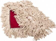 PRO-SOURCE 36 Inch Long x 3-1/2 Inch Wide Yarn Blend Dust Mop Head Snap On, L...