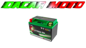 Batterie A Lithium Kawasaki ZRX 1100 1997 1998 1999 HJTX20CH