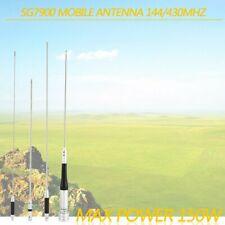Dual Band Antenna Diamond SG-7900 Mobile Antenna 144/430 MHz SG Gain Antenna KW