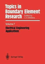 Electrical Engineering Applications 7 (2012, Paperback)