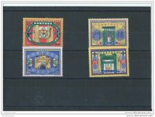 LOT : 042015/984A - MACAO 1998 - YT N° 895/898 NEUF SANS CHARNIERE ** (MNH) GOMM