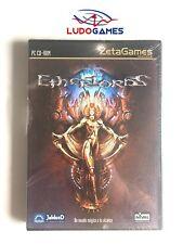 Etherlords PC Nuevo Precintado Retro Videogame Sealed Videojuego New PAL/SPA