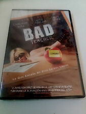 "DVD ""BAD TEACHER"" PRECINTADO SEALED CAMERON DIAZ JUSTIN TIMBERLAKE JASON SEGEL"