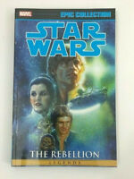 Star Wars The Rebellion Vol 2 Graphic Novel TPB