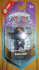 Skylanders KAOS TRAP FACTORY ERROR RARE Trap Team