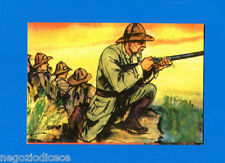 CRONISTORIA MONDIALE Folgore '65-Figurina-Sticker n. 107 -OCCUPAZIONE LIBIA-Rec