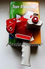 Cintas adhesivas y selladores para paquetería y envíos