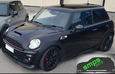 Mini R56 Red Decal Grill Kit JCW Cooper S Aero R55 R59 R58 R57 *SMPS2012*